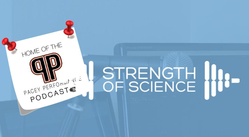 strength of science logo