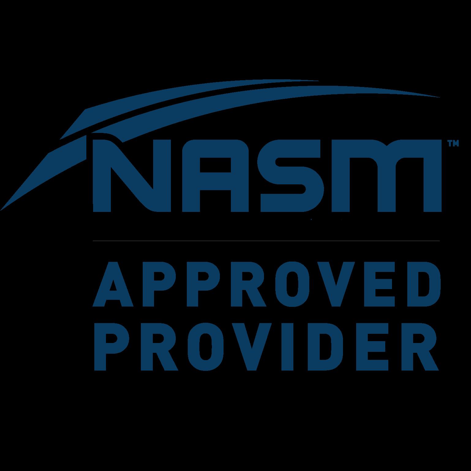 NASM Provider Logo (2)