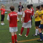 JSSL Arsenal Singapore