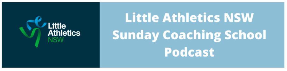 lansw sunday coaching podcast logo